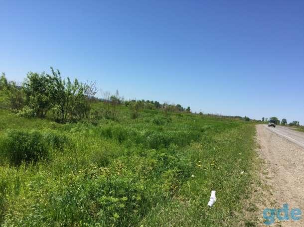 22 гектара под сельхозпроизводство в Некрасовке, Некрасовка, фотография 4