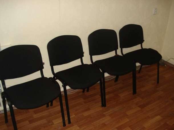 Стулья для операторов,  Стулья для руководителя,  Стулья для персонала,  Офисные стулья ИЗО,  Стулья для школ, фотография 5