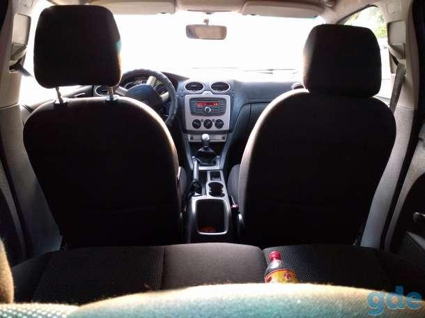 Ford Focus II,2011, фотография 5