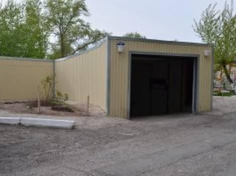 Продам подземный гараж в Абакане, ул. Некрасова 23, фотография 1