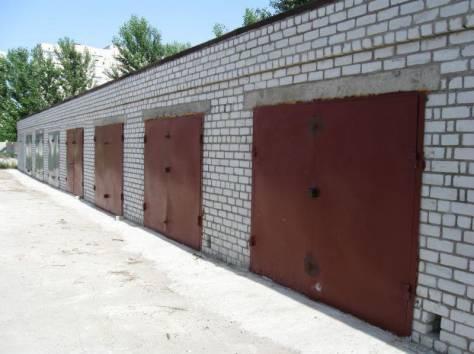 Продаю гараж кирпичный в Ниж. р-не (ГСК «Верхне-печерский»), фотография 1