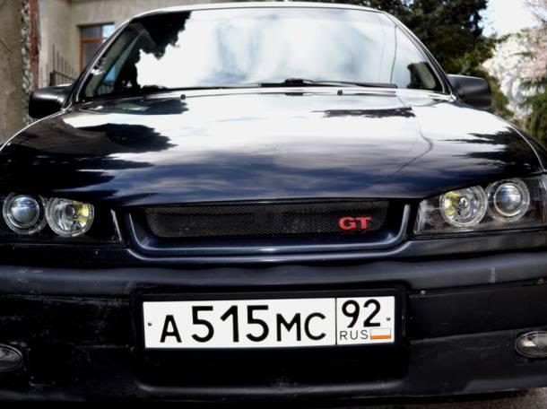 Опель Вектра 2000 GT, фотография 1
