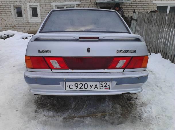 Продаю ВАЗ 21115 2006 г. , фотография 2