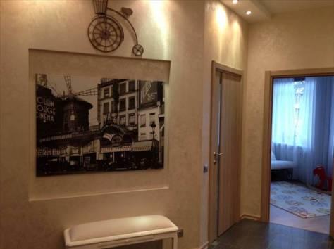 Продам 3 комнатную квартиру, Детскосельская ул. 1/2, фотография 1