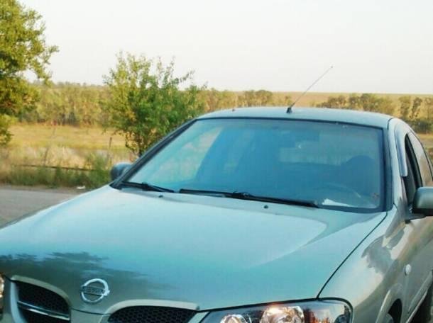 Продам машинку Almera  N16 евро сборки, фотография 1