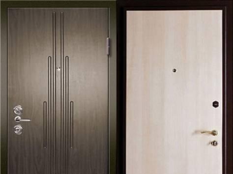 металлические двери от производителя мосрентген