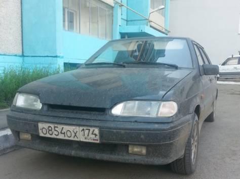 Продам ВАЗ 2114 Samara, 2005 г, фотография 2