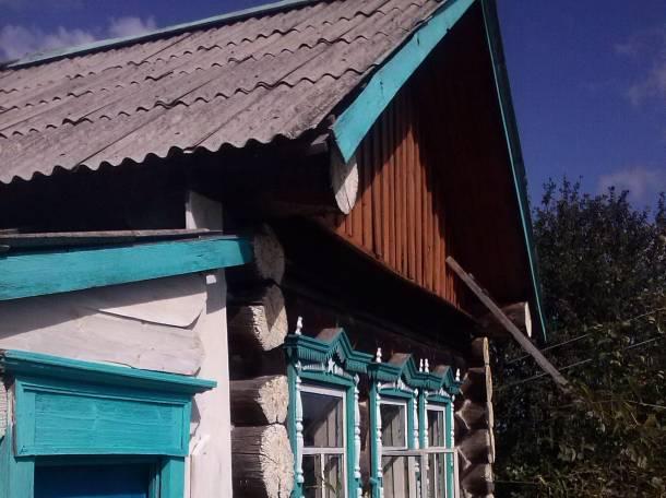 Жилой дом с земельным участком, фотография 1