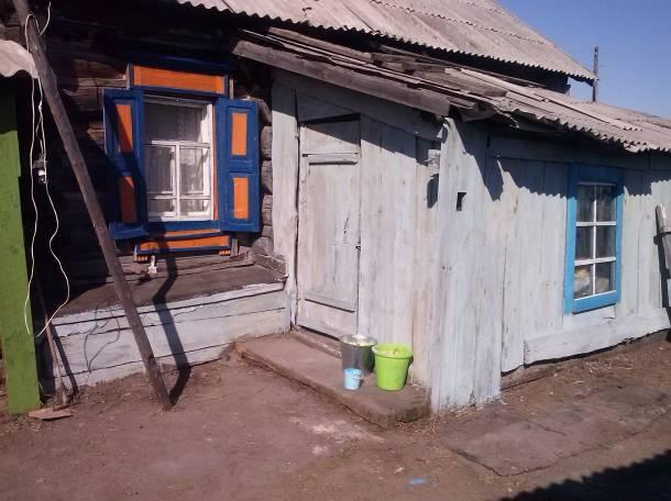 Жилой дом с земельным участком, фотография 6