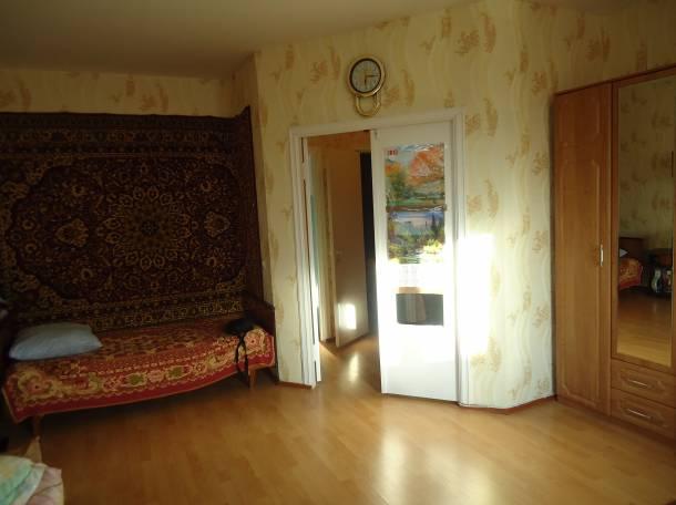 Продажа 1 комн квартиры 38кв/м, Солнечный, фотография 1