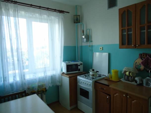 Продажа 1 комн квартиры 38кв/м, Солнечный, фотография 5