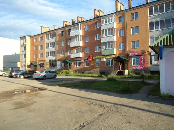 Продажа 1 комн квартиры 38кв/м, Солнечный, фотография 6