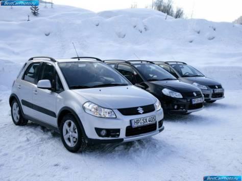 Suzuki SX4? 2011 год, пробег 20000, максимальная комплектация. 600000 руб. Торг., фотография 1