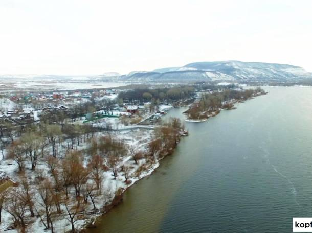 Аэрофотосъемка с квадрокоптера в Самаре и области, фотография 2