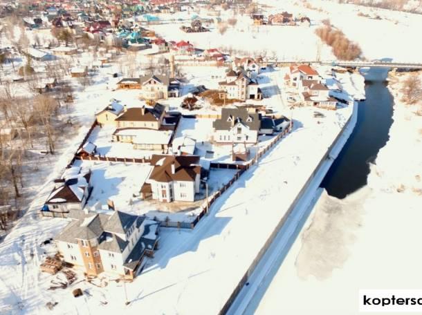 Аэрофотосъемка с квадрокоптера в Самаре и области, фотография 6