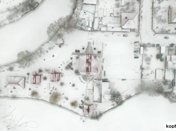 Аэрофотосъемка с квадрокоптера в Самаре и области, фотография 10