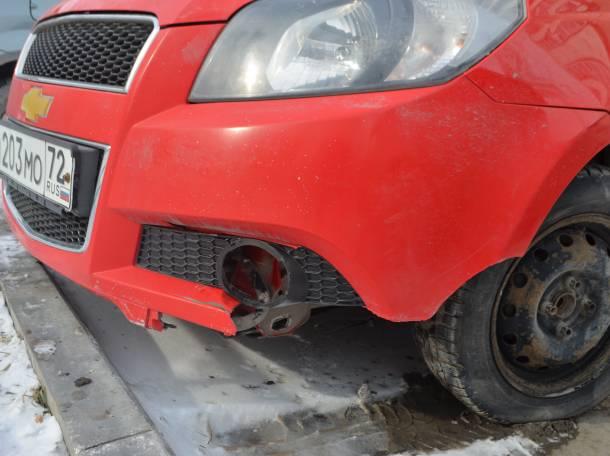 Chevrolet Aveo, 2011 год, фотография 3