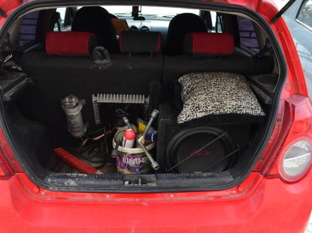 Chevrolet Aveo, 2011 год, фотография 6