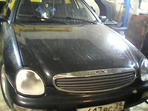 продаю форд скорпио 1996 г.в, фотография 2