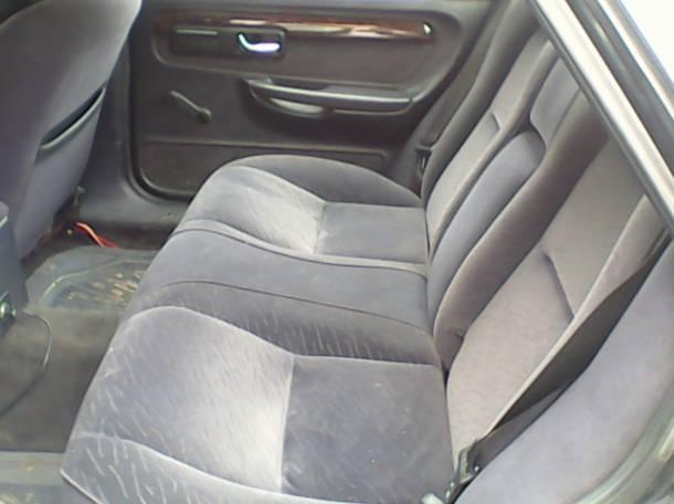 продаю форд скорпио 1996 г.в, фотография 3