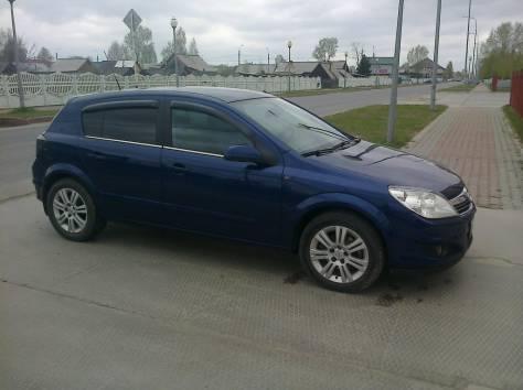 Opel Astra 2007 г. , фотография 1