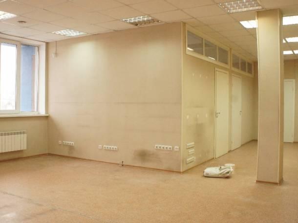 Аренда офиса 122 кв.м. по адресу: Комсомольское ш. 2а, фотография 5