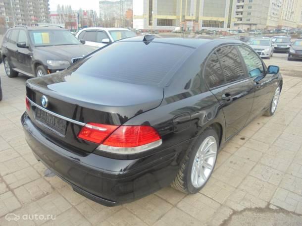 Продается автомобиль BMW 730, фотография 2