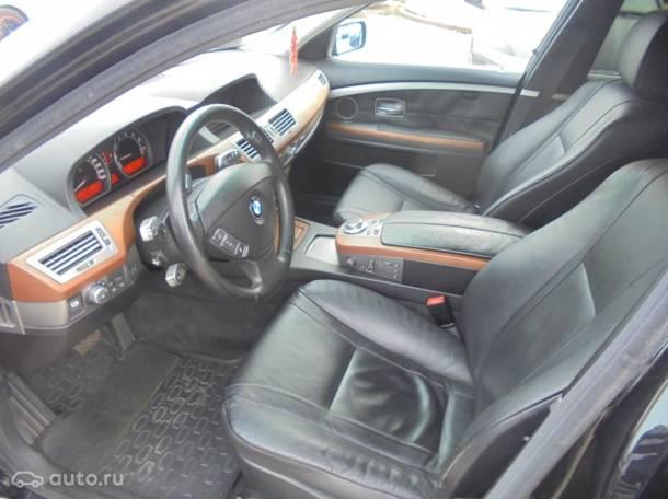 Продается автомобиль BMW 730, фотография 4
