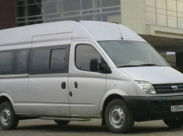 Продам микроавтобус MAXUS., фотография 1