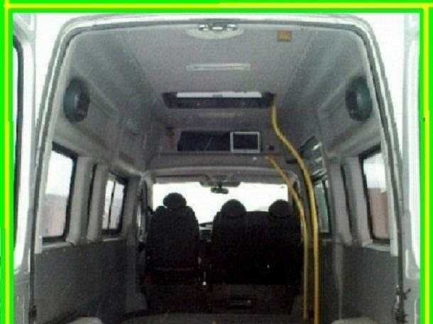 Продам микроавтобус MAXUS., фотография 4