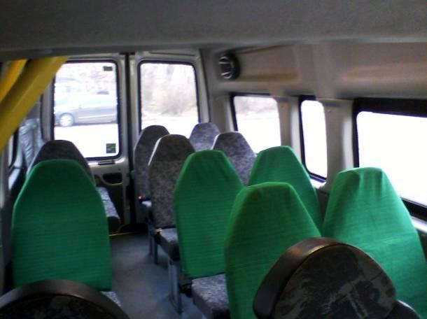 Продам микроавтобус MAXUS., фотография 5