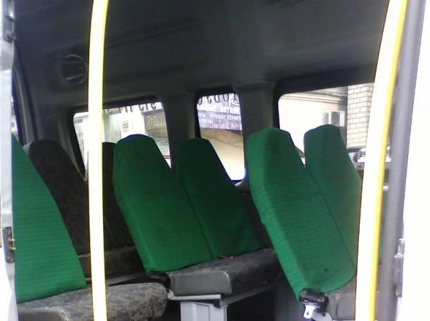 Продам микроавтобус MAXUS., фотография 6