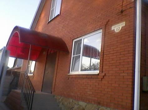 2х этажный дом с мансардой, Циолковского 12, фотография 3