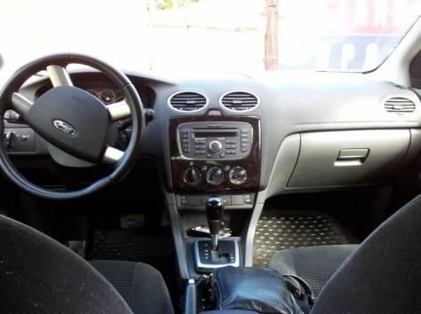 Продам Форд Фокус 2007 года выпуска. , фотография 5