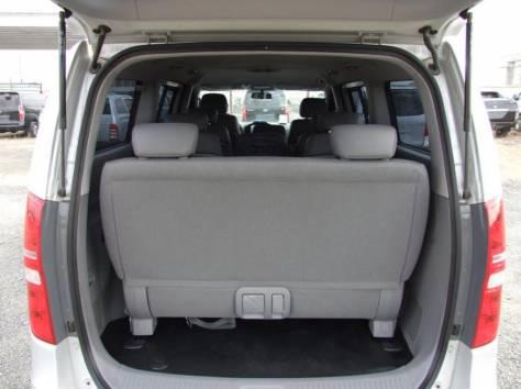 Hyundai Starex CVX, фотография 1