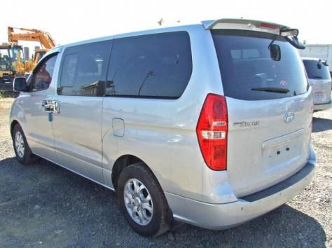 Hyundai Starex CVX, фотография 2