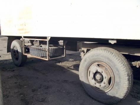 Прицеп фургон ГКБ817, фотография 4