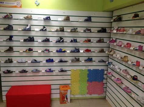 Детская ортопедическая обувь, фотография 1