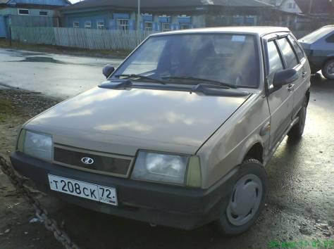 Продаю авто 2109, фотография 1