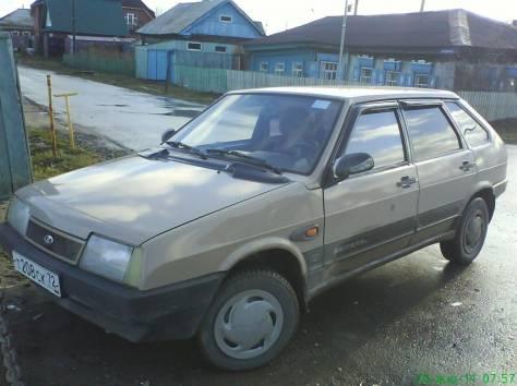 Продаю авто 2109, фотография 2