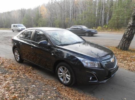 Продаю Chevrolet Cruze, 2013 г. , фотография 3