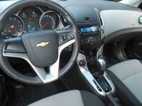 Продаю Chevrolet Cruze, 2013 г. , фотография 6