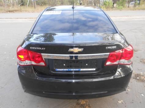 Продаю Chevrolet Cruze, 2013 г. , фотография 8