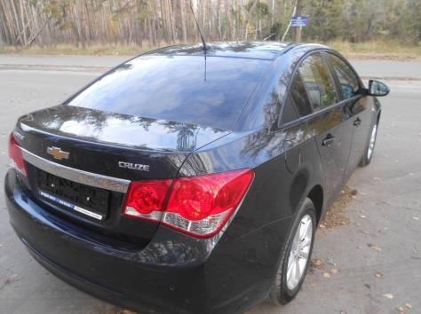 Продаю Chevrolet Cruze, 2013 г. , фотография 9