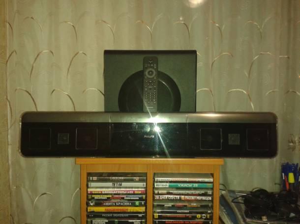 Продам домашний кинотеатр Philips HTS 5120, фотография 1