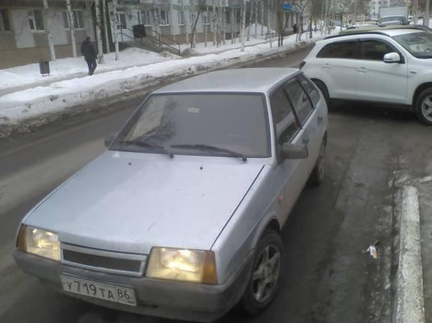 Продам хорошую машину, фотография 1