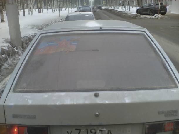Продам хорошую машину, фотография 3