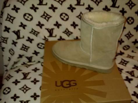 Модная обувь для девушек(Isabel Marant, Ugg), фотография 3