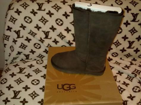 Модная обувь для девушек(Isabel Marant, Ugg), фотография 4