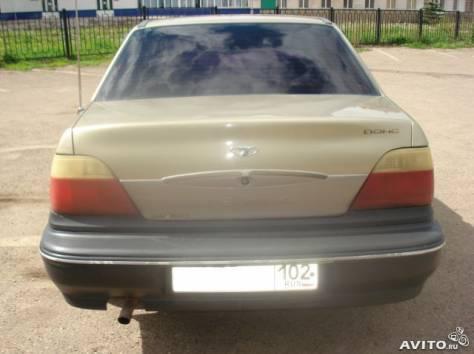 Продам автомобиль Daewoo Nexia , фотография 4